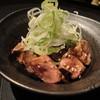 焼き鳥 あつぽん - 料理写真: