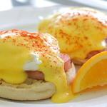 the Kracked egg - 料理写真: