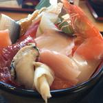 35992907 - 海鮮丼アップ!