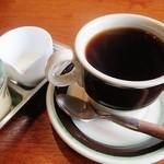 35993088 - ブレンドコーヒー