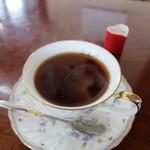 コアラ - コーヒー