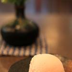百年亭 - さくらのアイスクリーム