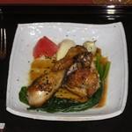 360098 - 鶏の料理