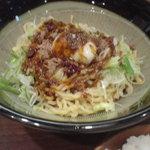 麻辣麺 雷伝 - 麻辣麺