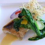 海辺のレストラン ラ・プラージュ -