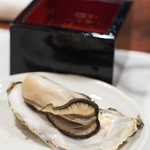 ひなせ - 牡蠣の酒蒸し3