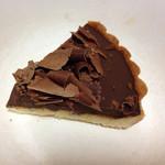 チョコレートタルトファクトリー - チョコレートタルト