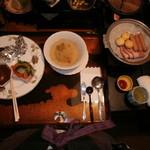 36005538 - 朝食(洋)