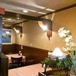 ティンカーベル - やすらぎの洋食レストラン