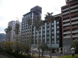 ホテル ミクラス - 外観(広角)