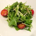 36018103 - 春の香味野菜サラダ