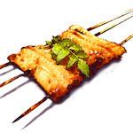 串焼 満天 - 伝助穴子 蒲焼き