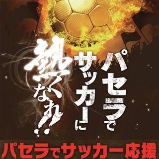 スポーツ観戦に!!