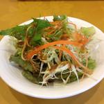 レストラン キヅカ - サラダ