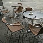 ドトールコーヒーショップ 成増アクト店 - テラス席もあります。禁煙です。