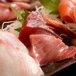 魚魚ダイニング -