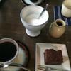 し~ん - 料理写真:スペシャルランチのデザート