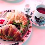 シャレー スイス ミニ - (2013年4月訪問)