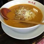 36026741 - 黒胡麻担々麺