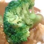 36026914 - 野菜ゴロゴロカレー