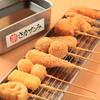 串屋 さかたみ - 料理写真: