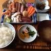 男鹿海鮮料理 三代目ほたる - 料理写真:特刺身定食 1000円