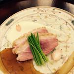 日本料理 太月 - アップ 2015-3