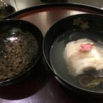 日本料理 太月 - 御碗 2015-3