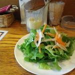 ケーズデリ - ランチサラダ