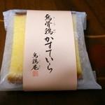 金沢烏鶏庵 -