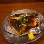 味楽 ゆめり - 椎茸焼き(ブランド115)