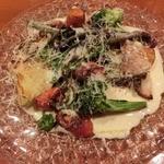 イタリア料理La-Vita - 料理写真: