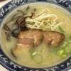 まんまる - 料理写真:ラーメン550円