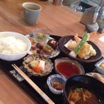 コトリ - 料理写真:コトリ御膳