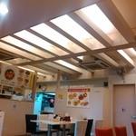 36039290 - 天井は明るい・・