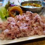 JIRRI. - 古代米を使ったライス