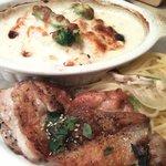ヴィノ - グラタンと地鶏〈ランチ〉