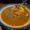 REBEL CURRY - 料理写真:スパイシーチキンカレー(790円)