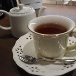 Ristorante Heiju - ☆紅茶は温かいのを☆