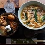 川福 - とんからの鶏から1110円