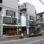 川福 - お店の外観