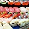 Sushidokoromatsugen - 料理写真:大漁生寿司