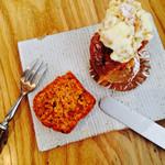 メルシーベイク - キャロットケーキ