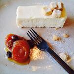 アミンチ - チーズケーキ