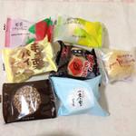 ポエム - 今治のポエムにはない品揃えの松山ポエム菓子