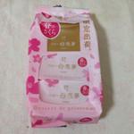 ポエム - ポエム桜味、フワッと桜風味です