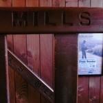 MILLS -