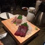 粋源 - マグロと鯛