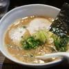 RAMEN CiQUE - 料理写真:醤油
