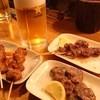 一休 - 料理写真:串焼き
